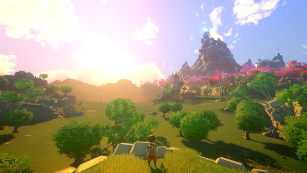 Yonder: The Cloud Catcher Chronicles Screenshot 13