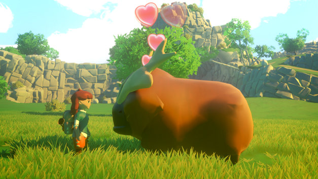 Yonder: The Cloud Catcher Chronicles Screenshot 16