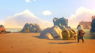 Yonder: The Cloud Catcher Chronicles Screenshot 15