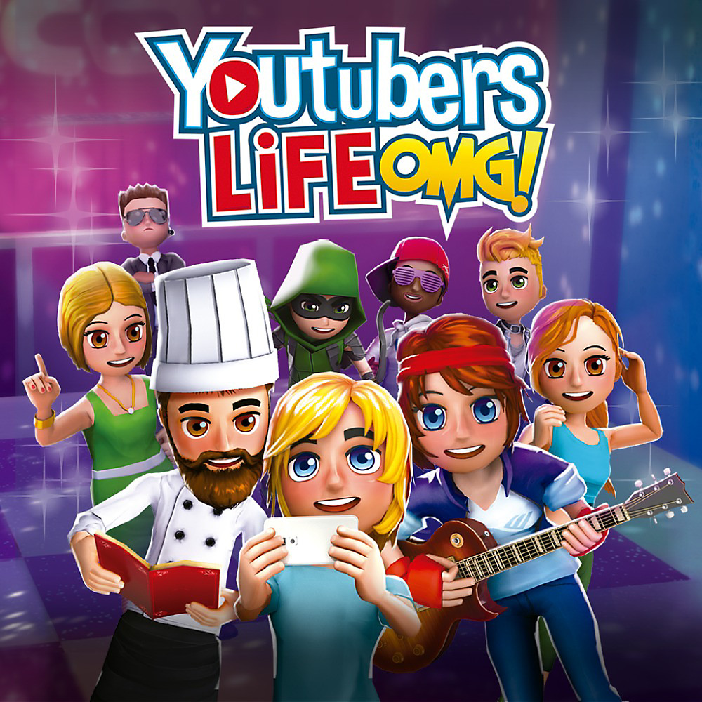 a youtubers life