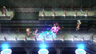 Ys Origin Screenshot 2