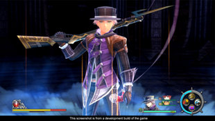 Ys VIII: Lacrimosa of DANA Screenshot 2