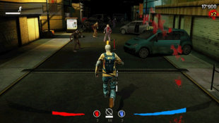 Z-Run Screenshot 5