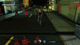Z-Run Screenshot 2