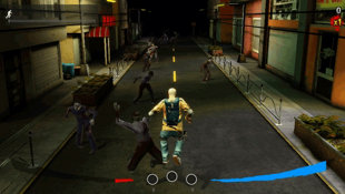 Z-Run Screenshot 3