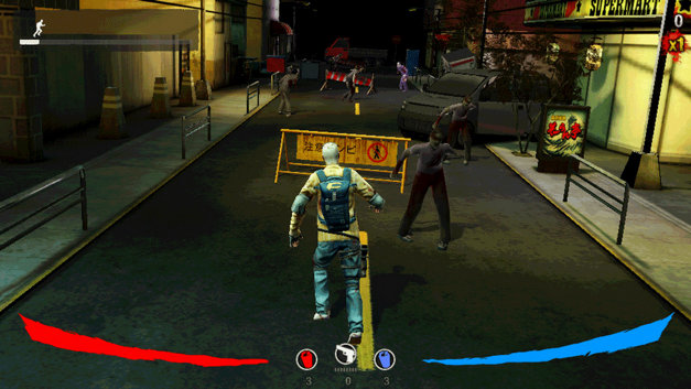 Z-Run Screenshot 4