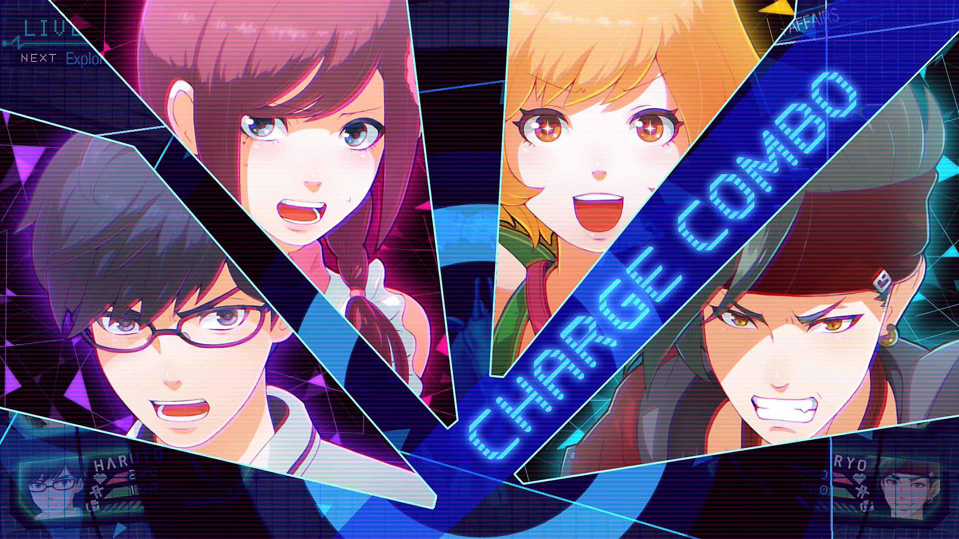Zanki Zero: Last Beginning Game | PS4 - PlayStation