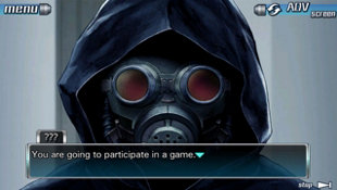 Zero Escape: The Nonary Games Screenshot 9