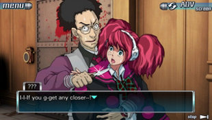 Zero Escape: The Nonary Games Screenshot 5