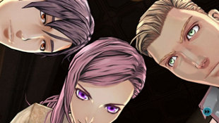 Zero Escape: Zero Time Dilemma Screenshot 9