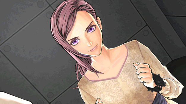 Zero Escape: Zero Time Dilemma Screenshot 1
