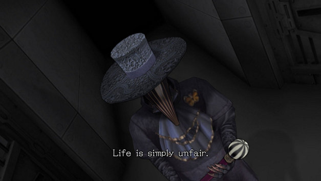 Zero Escape: Zero Time Dilemma Screenshot 4