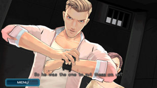 Zero Escape: Zero Time Dilemma Screenshot 2