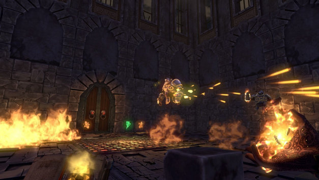 Ziggurat Screenshot 1