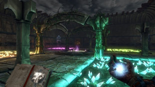Ziggurat Screenshot 2