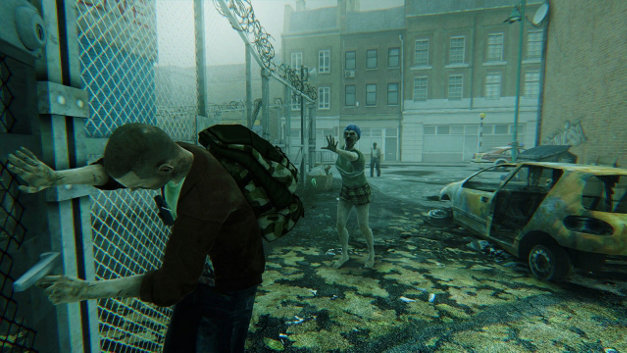 ZOMBI Screenshot 1