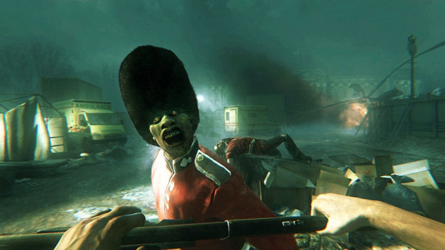 ZOMBI Screenshot 10