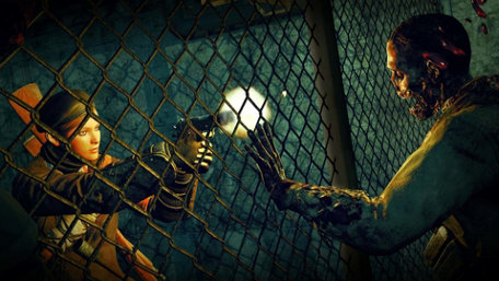 Zombie Army Trilogy Trailer Screenshot