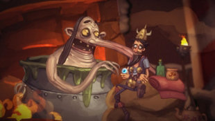 Zombie Vikings Screenshot 3