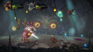 Zombie Vikings Screenshot 9