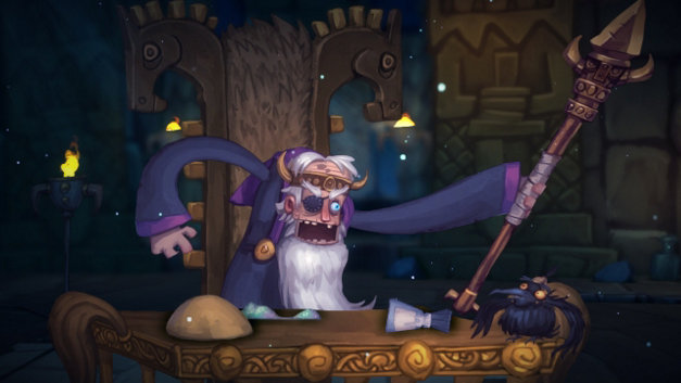 Zombie Vikings Screenshot 10