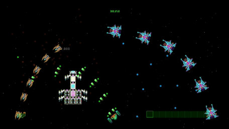 Zotrix Trailer Screenshot